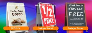 A Board Slider